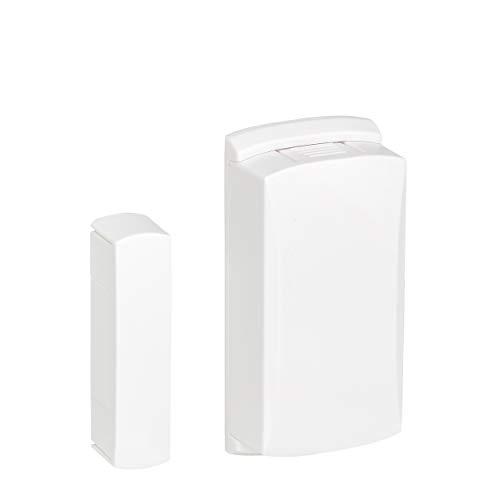 Safe2Home® hochwertiger Fenstersensor – Türsensor für Funk Alarmanlage Safe2Home Serie SP110 / SP210 / SA100