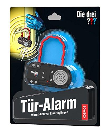 KOSMOS 630201 – Die drei ??? Tür-Alarm